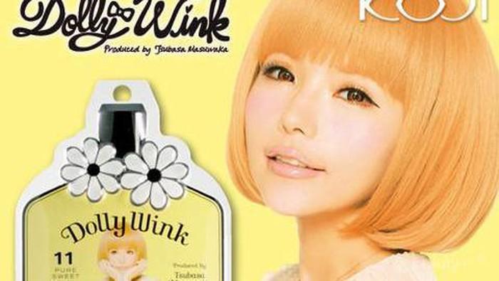 Review: Dolly Wink Lashes by Tsubasa Masuwaka