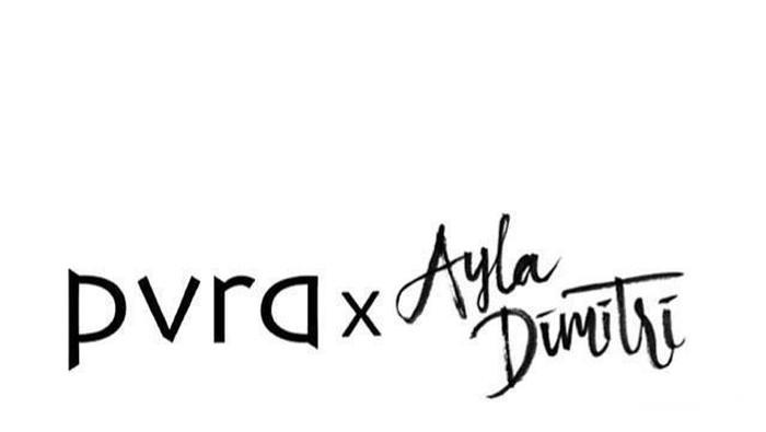 Kolaborasi Ayla Dimitri x Pvra Shoes yang Cantik