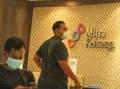 Kemenkes Telusuri 50 WNA Kelompok Dansa Pasien Corona Depok