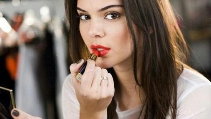Lipstick Made in Indonesia di Bawah Rp30 Ribu