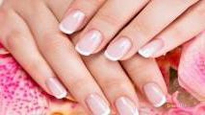 Step by Step Percantik Kuku Dengan Perawatan Manicure