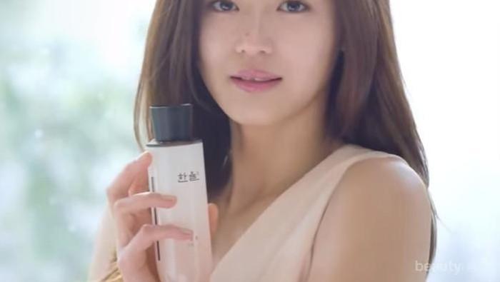 Produk Skincare Korea untuk Mengatasi Kulit Wajah yang Kering