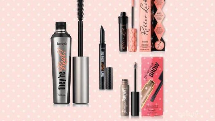 Produk Best Seller untuk Eye Makeup dari Benefit