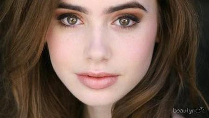 6 Bentuk & Warna Eye Brow Selebriti yang Banyak Diminati