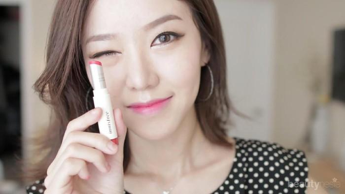 4 Rekomendasi Lipstick Jepang Terlaris