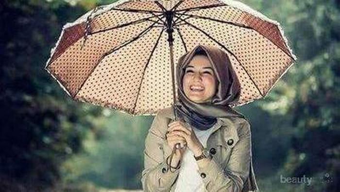 Tips Menjaga Kulit Sehat di Balik Busana Muslimah