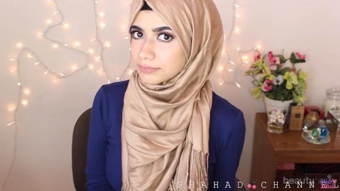 Ladies, Yuk Contek Style Hijab ala Wanita Turki!