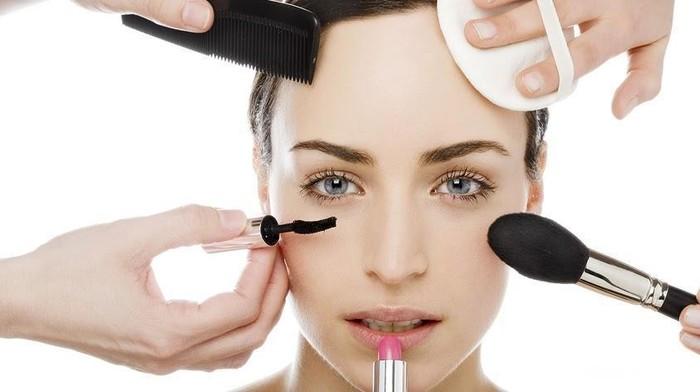 Tips Makeup Lebih Tahan Lama