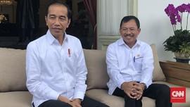 Jokowi: Dua Pasien Corona Meninggal Dunia