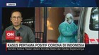VIDEO: 2 Pasien Suspect Corona Dibawa ke RSPI Sulianti Saroso