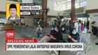 VIDEO: DPR: Pemerintah Lalai Antisipasi Masuknya Virus Corona