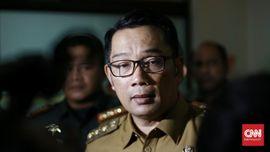 RK Sebut Pesantren di Jawa Barat Masih Diisi Santri Lokal