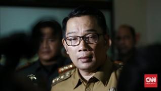 Ridwan Kamil Ungkap Alasan Buka Kegiatan Ekonomi Jabar