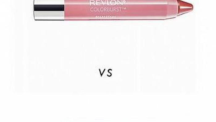 Pilih Mana: Clinique Chubby Stick Moisturizing Lip Colour Balm VS Revlon ColorBurst Balm Stain