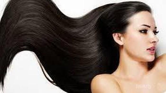 Pilihan Sampo Terbaik untuk Memanjangkan Rambut