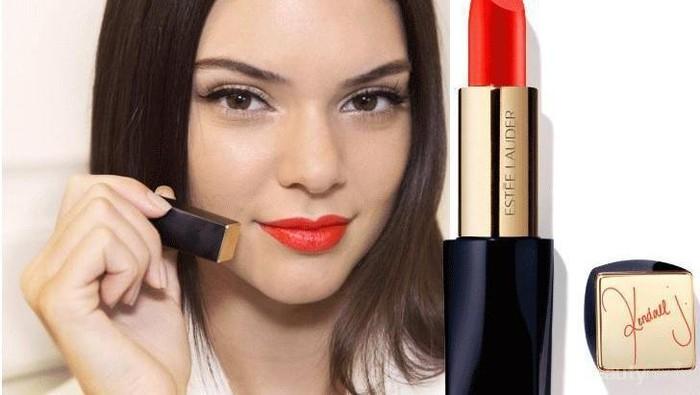 Deretan Warna Lipstick Favorit Para Selebriti