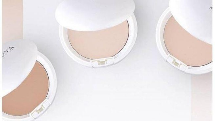 Cantik Setiap Hari Dengan Koleksi Makeup Halal dari Zoya