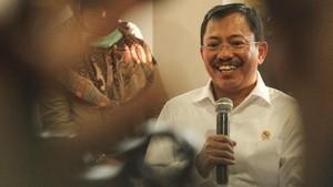 Kemenkes Somasi Jurnalis Narasi TV karena Hina Terawan