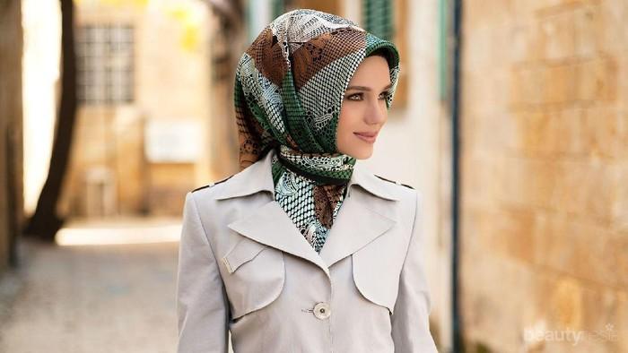 Tips Memakai Hijab untuk Pergi ke Kantor