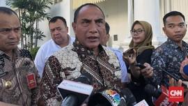 Gubernur Sumut Minta Bupati-Wali Kota Harus Siap Divaksinasi