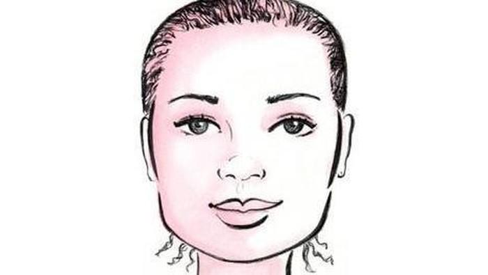 Tips Aplikasikan Makeup untuk Wajah Kotak