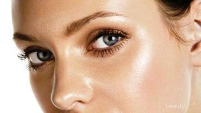 Foundation untuk Kulit Berminyak Versi Beauty Blogger