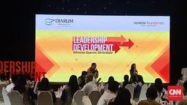 Beswan Djarum Foundation Siap Pimpin Industri 4.0
