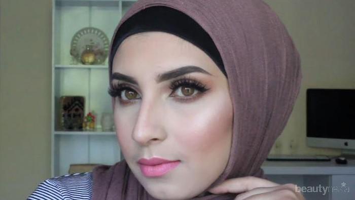 Gaya Makeup Lebaran untuk Tampil Feminin dan Fresh