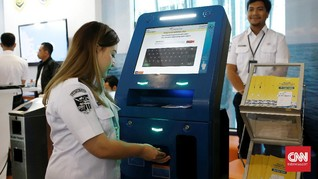 Wishnutama Sebut Layanan Tiket Online Ferizy Terobosan