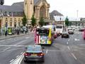 Bosan Macet, Luxembourg Gratiskan Transportasi Umum