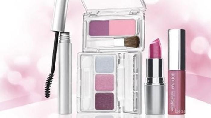 Makeup Natural Dengan Rangkaian Produk dari Wardah