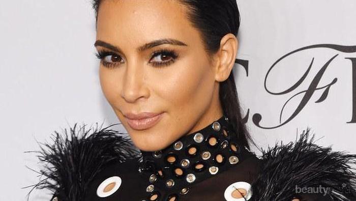 2 Drugstore Foundation Favorit Kim Kardashian