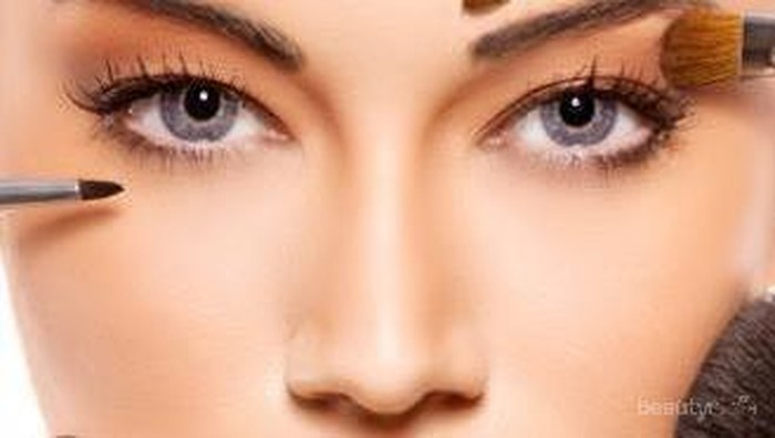 Office Makeup: Gaya Makeup Natural Profesional ala Selebriti