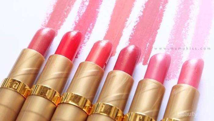5 Lipstik Matte Terbaik Wajib Punya