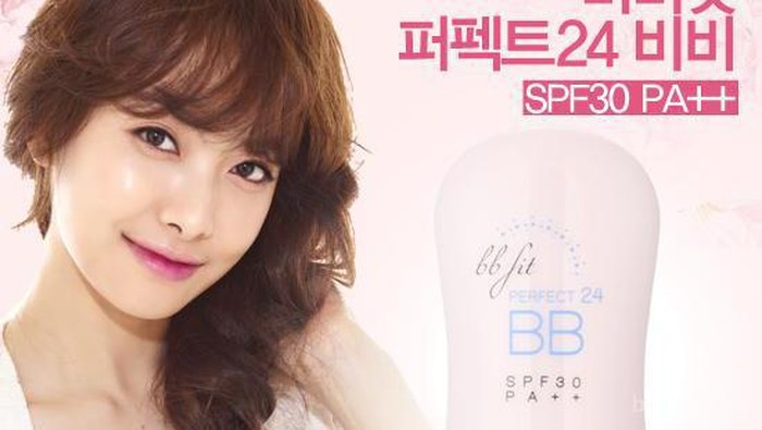 Review: Tony Moly BB Fit Perfect 24