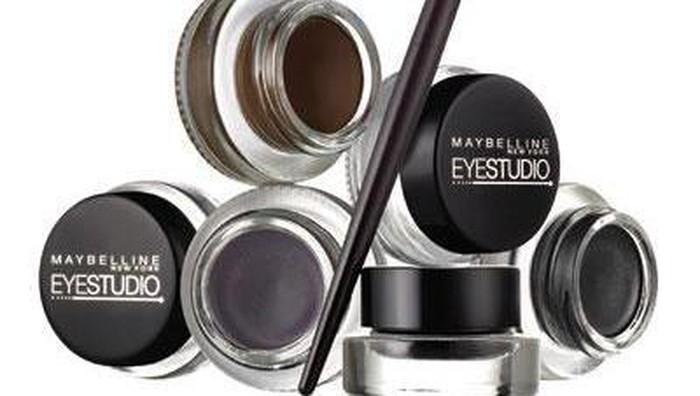 5 Pilihan Eyeliner Terbaik di Bawah Rp200 Ribu