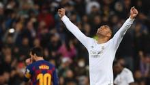 Real Madrid Bisa Juara La Liga Selasa Dini Hari
