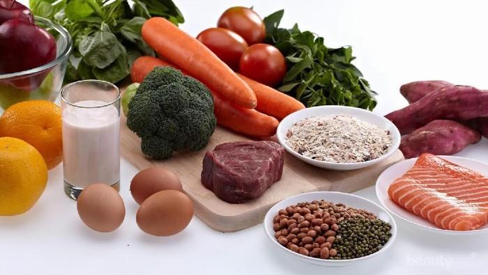 4 Makanan Berkhasiat Bagi Kesehatan Tubuh Manusia