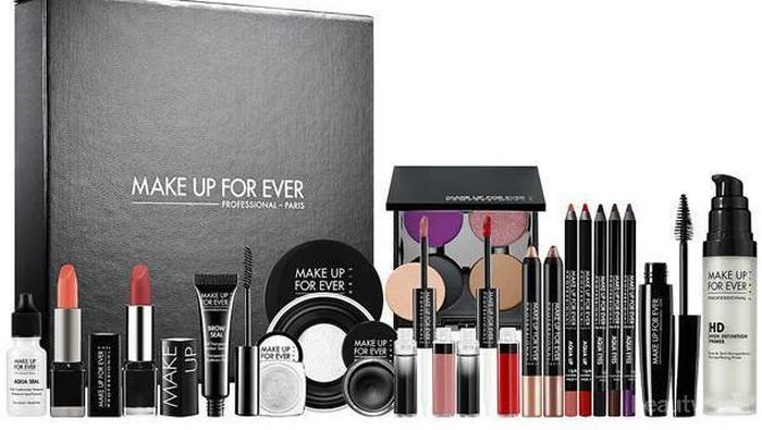 5 Rekomendasi Produk Make Up For Ever