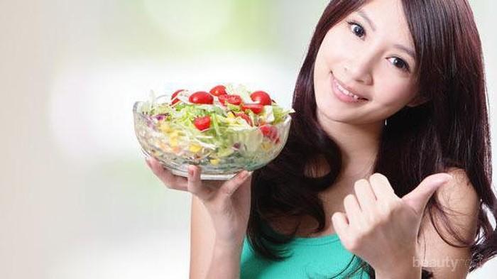 6 Makanan Sehat yang Membuat Kulitmu Makin Cantik Saat Puasa