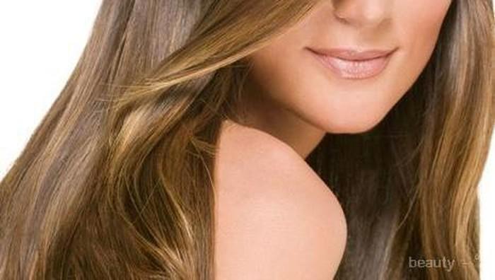 Tips Menjaga Rambut Berwarna Tetap Sehat