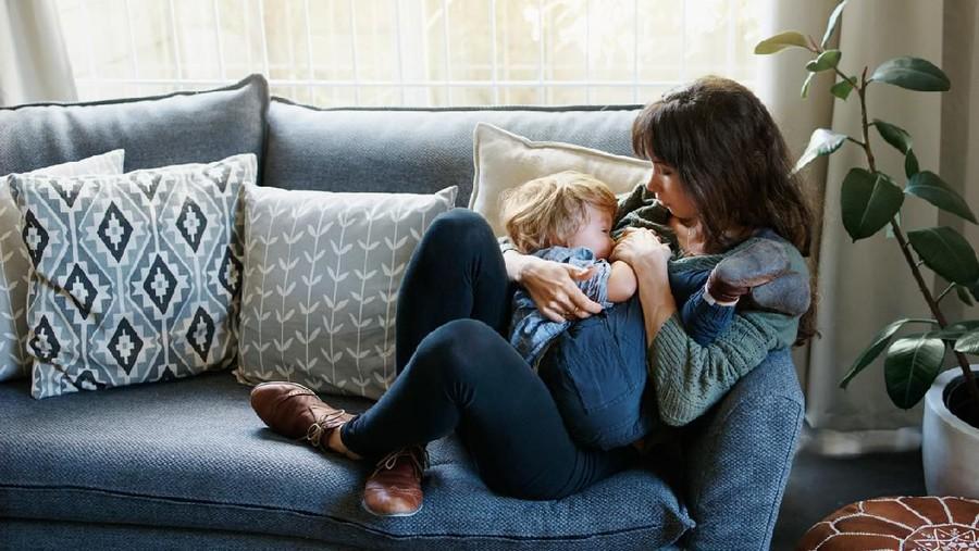 5 Manfaat Menyusui Dua Tahun Lebih, Salah Satunya Tingkatkan Imunitas Anak