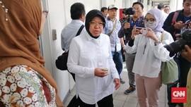 Nada Risma Meninggi saat Marahi 58 Pelajar Ikut Demo Ciptaker