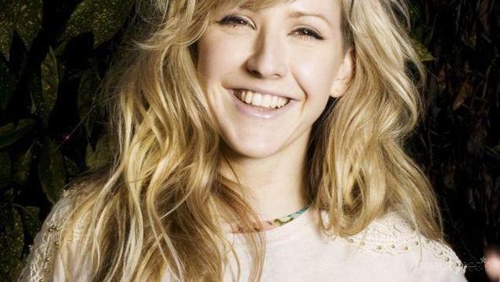 Produk-Produk Kecantikan Favorit Ellie Goulding
