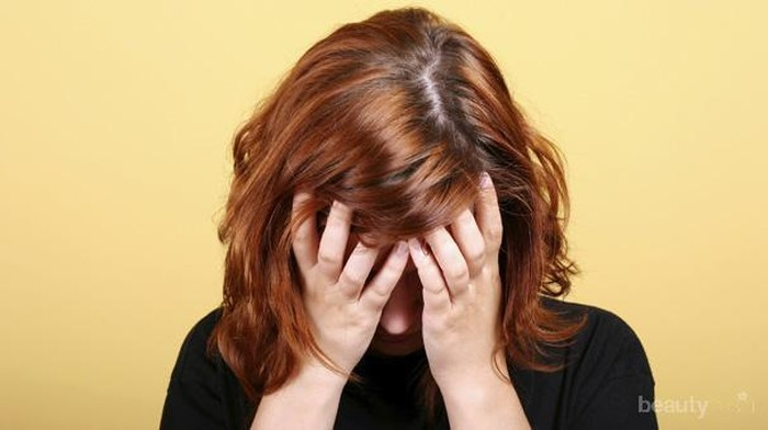 Alasan Rambut Membuat Penampilan Tampak Lebih Tua