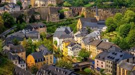 12 Alasan Melancong ke Luxembourg