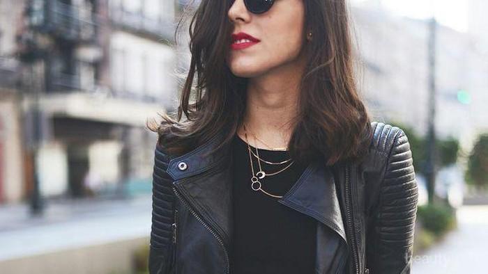 Tips Fashion: Menggunakan Warna Hitam Menjadi Lebih Menarik