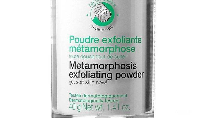 Produk Eksfoliasi Untuk Wajah Cerah & Sehat