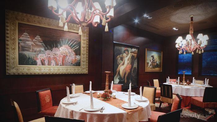 Restoran Unik Bernuansa Tempo Dulu