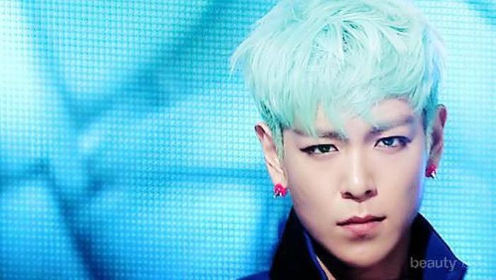 Idola Kpop Ini Cocok Dengan Warna Rambut Cerah (Bagian 2)